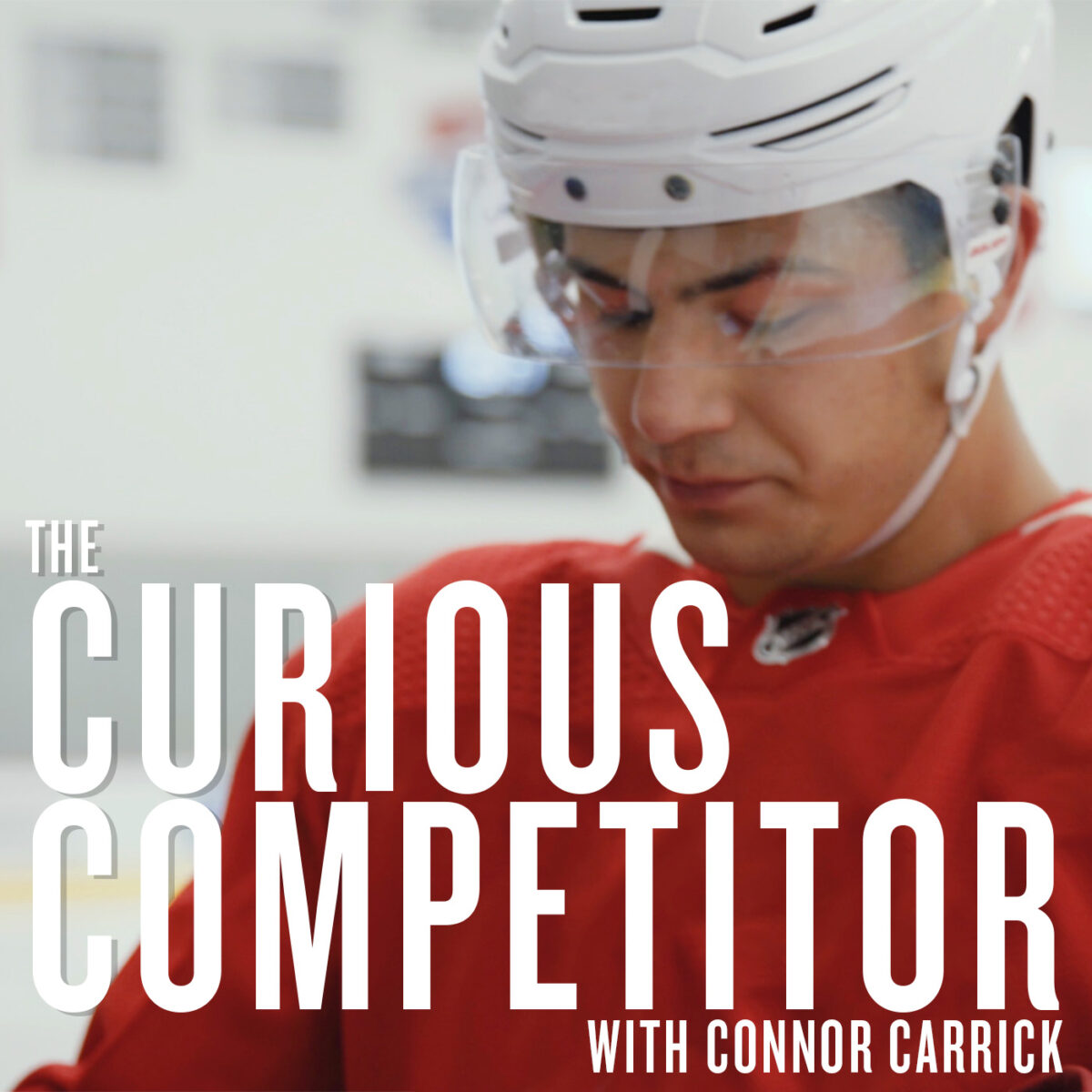 Curious Competitor Connor Carrick Podcast