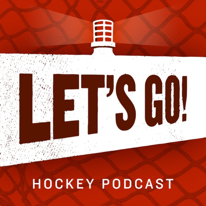 Lets Go Hockey Podcast