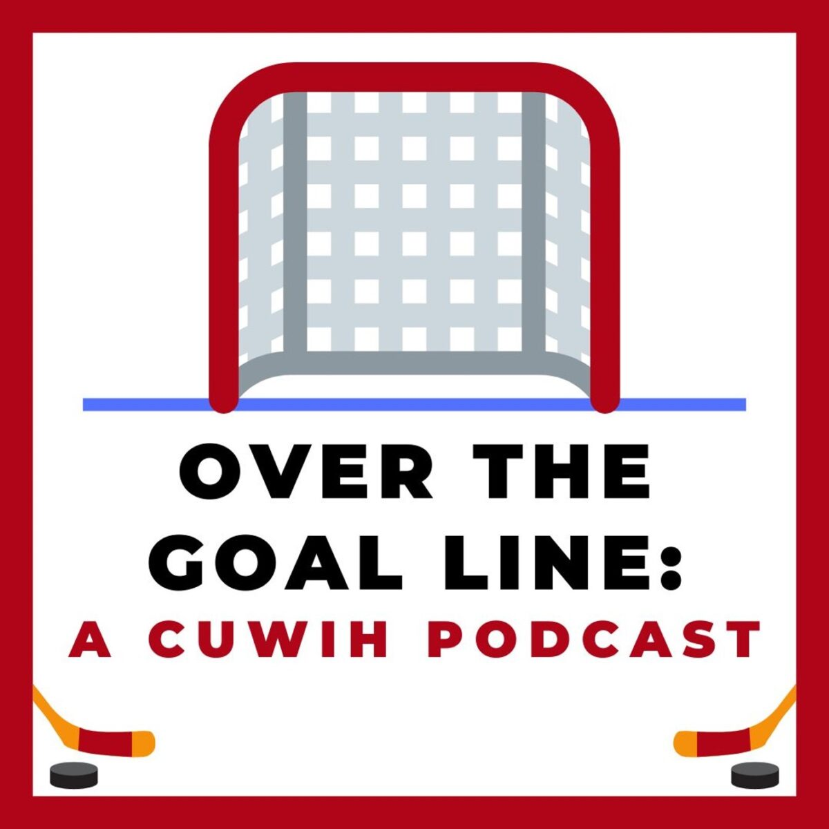 Over The Goal Line Podcast