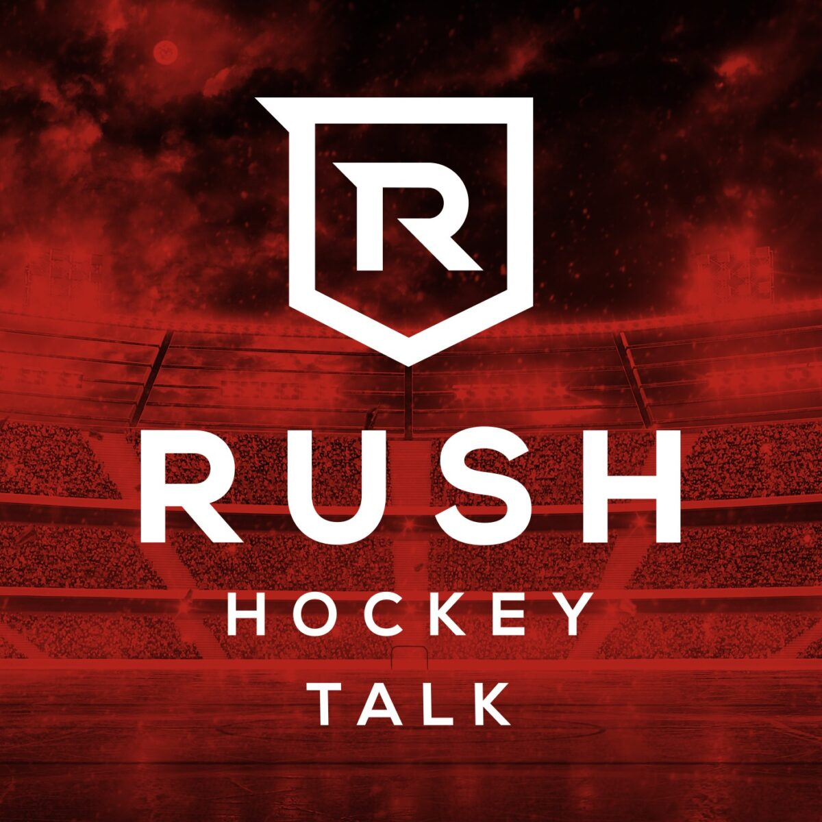 RUSH Hockey Talk
