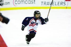 Youth Hockey Fun