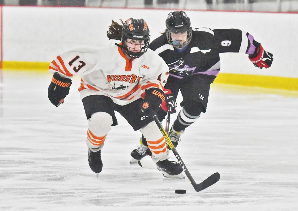 Girls Hockey Tournament